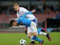 Защитник Динамо Киев намерен перебраться в Англию или Испанию