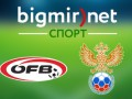 Австрия - Россия 1:0 Текстовая трансляция матча отбора на Евро-2016