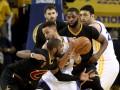 НБА: мини-фильм о втором матче финальной серии плей-офф