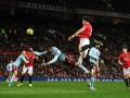 Манчестер Юнайтед - Астон Вилла 2:2 видео голов и обзор матча чемпионата Англии