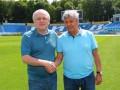 Суркис после встречи с Луческу: У Динамо есть тренер