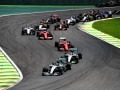 Формула-1: календарь и результаты сезона-2017