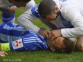 Бойко не будет наказан за инцидент с Гусевым