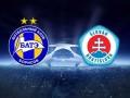 БАТЭ - Слован - 3:0. Видео голов матча плей-офф Лиги чемпионов