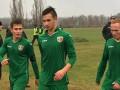 Матчи чемпионата Украины U-19 собрали подозрительно большое количество ставок