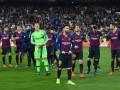 Барселона огласила заявку на матч против Реала