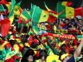 ЧМ-2018: японские и сенегальские болельщики убрали после себя стадион
