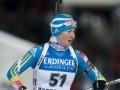 Остерсунд: Семеренко финишировала пятой в персьюте