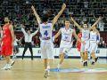 Сербия - Испания - 92:89