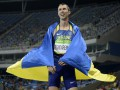 Украинский призер Олимпиады едва не лишился глаза