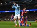 Манчестер Сити дома проиграл Базелю в Лиге чемпионов