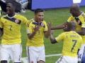 Чемпионат мира: Колумбия легко переигрывает Грецию