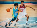 Шесть клубов НБА просматривали украинского защитника Санона