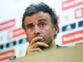 Энрике покинул пост главного тренера сборной Испании