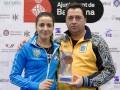 Медальный почин: Украинка Шемякина завоевала бронзу на Кубке мира