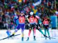 Сегодня со спринтерской гонки у мужчин стартует третий этап Кубка мира по биатлону