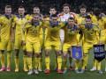 Рейтинг ФИФА: Сборная Украины сохранила 22 место