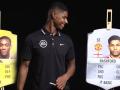 Звезды мирового футбола оценили друг-друга в FIFA 17
