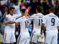 Реал Мадрид с трудом обыграл Лудогорец в матче Лиги чемпионов