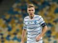Сидорчук - лучший игрок Динамо в матче с Ювентусом