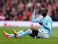 Арсенал может усилиться игроком Манчестер Сити