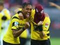 Боруссия второй год подряд обыгрывает Баварию в Суперкубке Германии