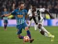 Атлетико - Ювентус: онлайн трансляция матча Лиги чемпионов-2019/20