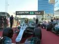Хэмилтон выиграл квалификацию Формулы-1 в Баку