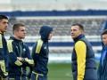 Сборная Украины проведет товарищеский матч с Марокко в Швейцарии