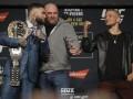 Гарбрандт – Диллашоу: прогноз и ставки букмекеров на бой UFC 217