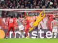 Бавария - Олимпиакос 2:0 Видео голов и обзор матча Лиги чемпионов
