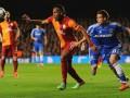 Челси – Галатасарай - 2:0 видео голов матча Лиги чемпионов