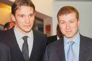 Шевченко договорился с Абрамовичем о работе тренером Челси