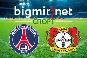 ПСЖ - Байер: Когда и где смотреть ответный матч 1/8 финала Лиги чемпионов