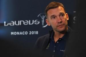 Шевченко: Вместе с Роналду Ювентус может выиграть Лигу чемпионов