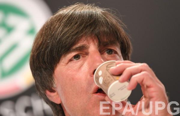 Лев отметил высокий уровень игры сборной Италии