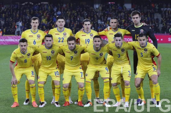 Картинки по запросу сборная румыния по футболу