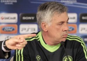 СМИ: Абрамович не будет увольнять тренера Челси