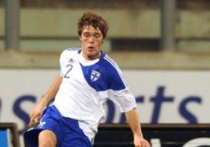 Киевский Арсенал может пополниться защитником сборной Финляндии