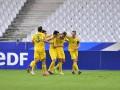 Украина сохранила свою позицию в рейтинге сборных ФИФА