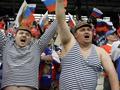 Каждый двенадцатый россиянин верит в победу сборной России на ЧМ-2010