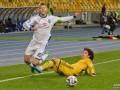 Фотогалерея: Лучшие кадры 24-го тура чемпионата Украины