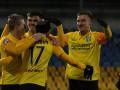 Александрия в Кубке Украины переиграла Таврию
