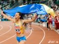 Европейские игры: Сборная Украины завоевала золото в легкой атлетике