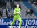 Лунин может лишиться места в Реале