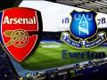 Кубок Англии: Арсенал уверенно проходит Эвертон