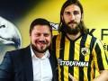 АЕК Чигринского угрожает бойкотом чемпионата