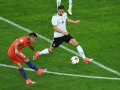 Германия - победитель Кубка конфедераций 2017