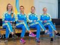 Сборная Украины сыграет сильнейшим составом в Кубке Федерации