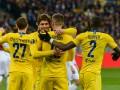 Лига Европы: стали известны все участники 1/4 финала